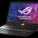 ASUS' Very Hefty Mothership Gaming Laptop Is More Like An All-In-One PC