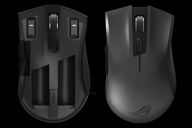 ASUS ROG Strix Carry Mouse