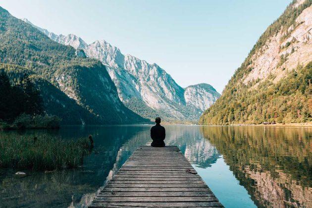 Choose a Tranquil Destination