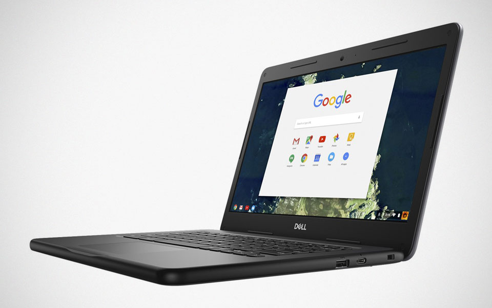 DELL Chromebook 3400 Laptop