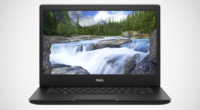 DELL Latitude 330 Education Laptop
