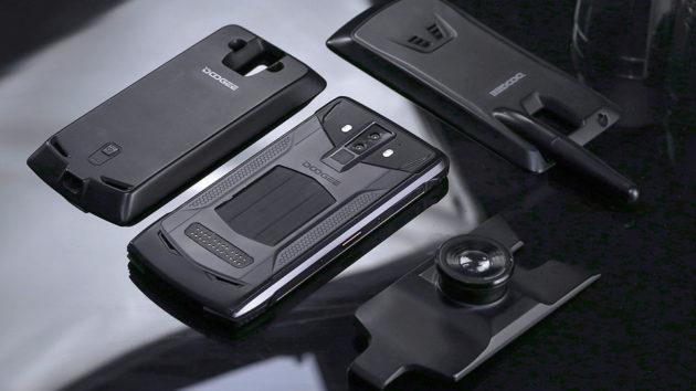 DOOGEE S90 Modular Rugged Smartphone