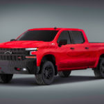 Chevrolet Has Another Life-size LEGO Build, This Time its A Silverado
