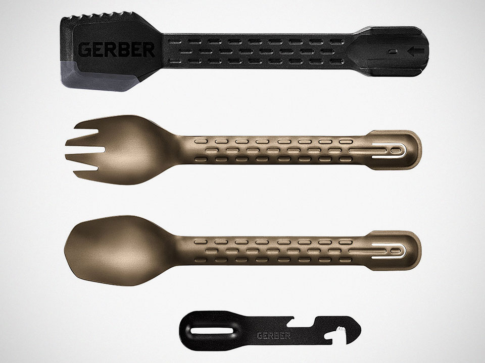 Gerber ComplEAT All-In-One Utensil