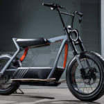Harley-Davidson's Planned Electric Bikes In Flesh And More LiveWire News