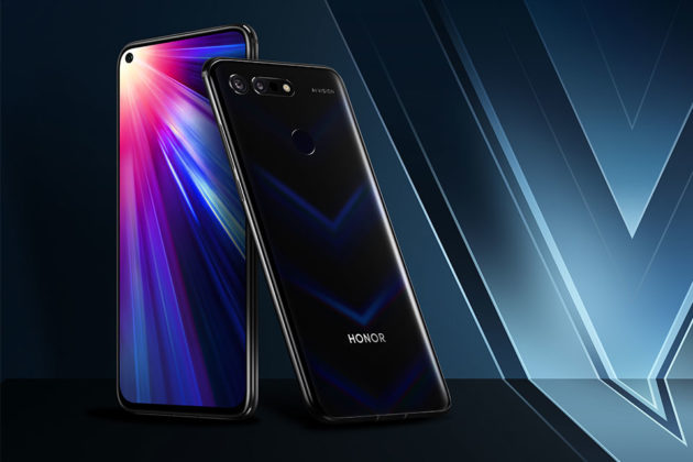 Honor View20 Smartphone Launched