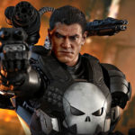 Hot Toys Just Unveiled A <em>Punisher</em> Figure That True Marvel Fans Will Love