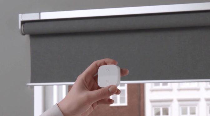 Introducing IKEA Smart Home Enabled Smart Blinds, FYRTUR