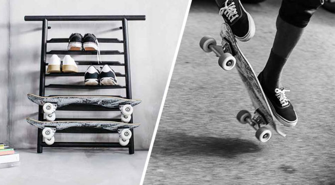 Believe It Or Not, IKEA USA Is Selling Skateboard Too
