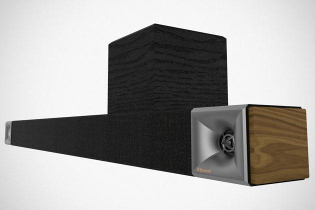 Klipsch Bar 40 Smart Sound Bar CES 2019