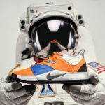 Here's Paul George's 3rd Nike Shoe In NASA-inspired Colorway
