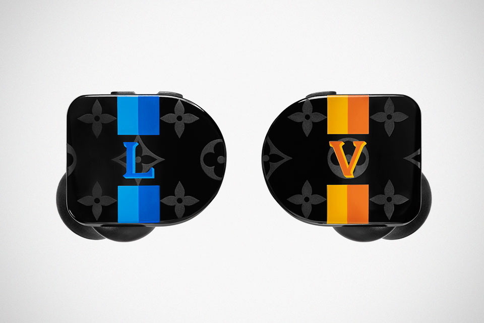 Louis Vuitton Horizon Earphones Official