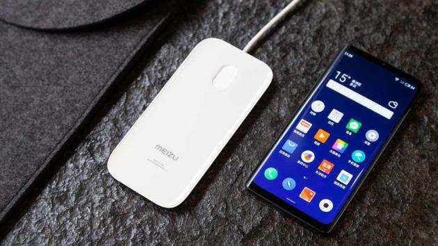 Meizu Zero Concept Smartphone