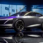 Nissan IMs Concept EV Gets A Unique 2+1+2 Seat Arrangement