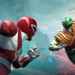Oh Look, There's A New <em>Power Rangers</em> Fighting Gaming Your Way