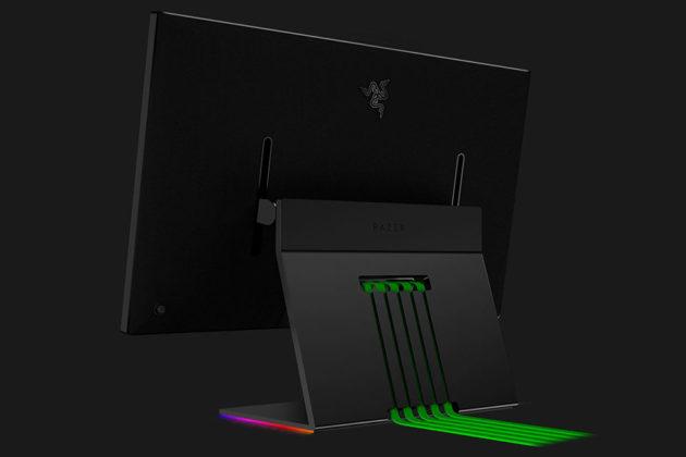 Razer Raptor Gaming Monitor
