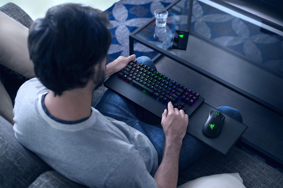 Razer Turret for Xbox One