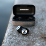 This is MOMENTUM, Sennheiser's First True Wireless Earbuds