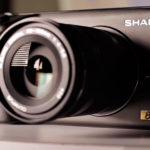 Sharp Is Getting Into Mirrorless Camera With A 8K Micro 3/4 Camera