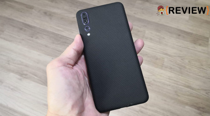 Slickwraps Matrix Smartphone Skin Review