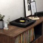 Sony's New Turntable Is Wireless, Lets You Digitize Your Vinyls