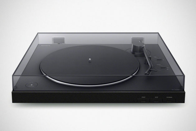Sony PS-LX310BT Wireless Turntable