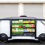 Stop & Shop Wants To Bring The Grocery Store To Your Doorstep With This Self-Driving Vehicle
