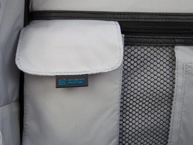 Targus Mobile VIP+ Wireless Charging Backpack