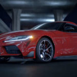 Here's The First Look Of The 2020 Toyota Supra That You Shouldn't Be Seeing