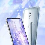 Vivo's New Concept Smartphone Is 5G, Has Magnetic Port And Full Display Fingerprint Scanner