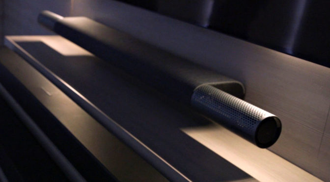 Vizio May Have Came Up With The Best Idea For Sound Bar Since Sound Bars