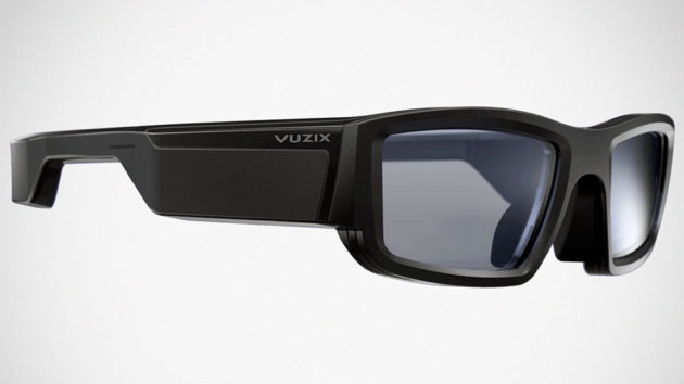 Vuzix Blade AR Smart Glasses