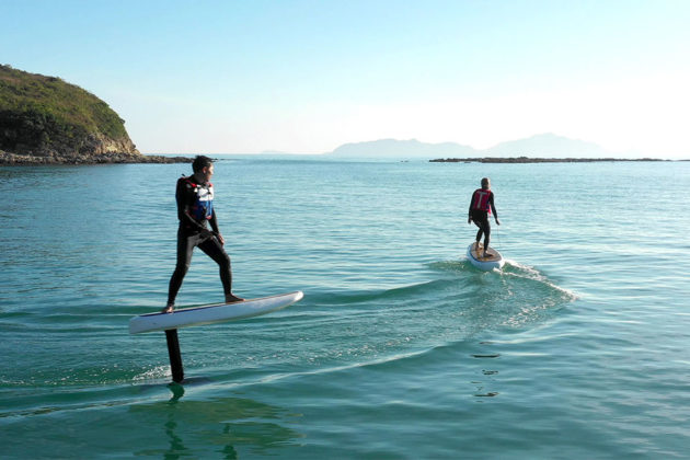 Waydoo Flyer Electric Hydrofoil Board
