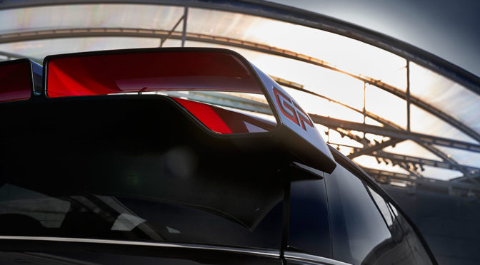 MINI To Sell An Even Faster And More Powerful MINI JCW GP In 2020