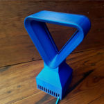 Do You Know You Can 3D Print A Triangular Bladeless Fan? Yes You Can!