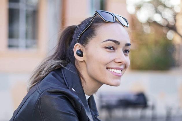ATTO X True Wireless Earbuds
