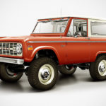 Bronco Lovers Will Not Want To Miss This Autotype x Icon BR Old School