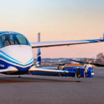Boeing Autonomous Passenger Air Vehicle Made First Flight