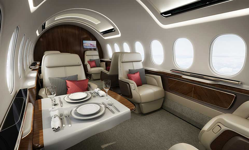 Boeing Partners with Supersonic Jet Company