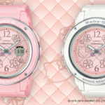 CASIO And Sanrio Join Forces For Special <em>Hello Kitty</em> Baby-G Watches