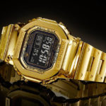 CASIO G-Shock 'Pure Gold' Anniversary Watch Has A Shocking $70K Price Tag