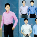 Meanwhile In North Korea, The Country's Has Announced A New Line Of  Shirts That's Edible