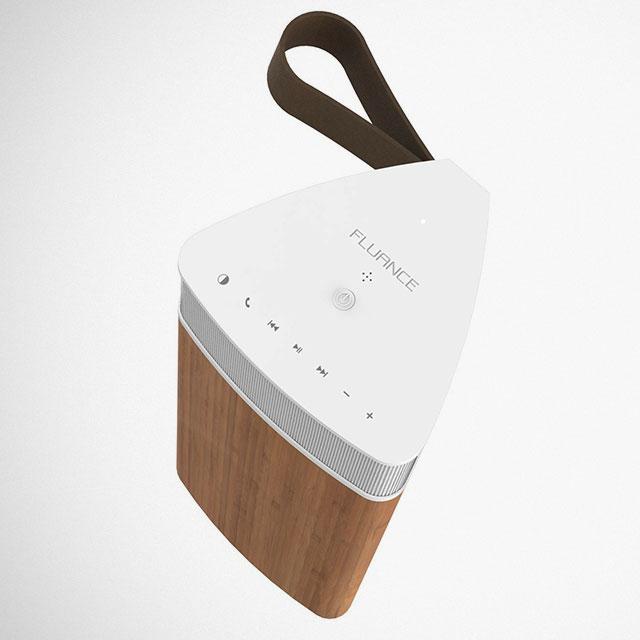 Fluance Fi20 Portable Wireless Speaker