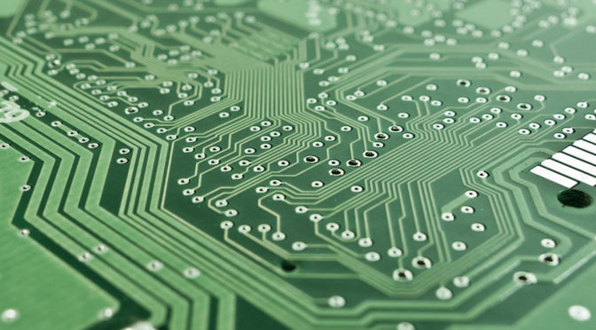 Gadgets That Uses Printed Circuit Boards