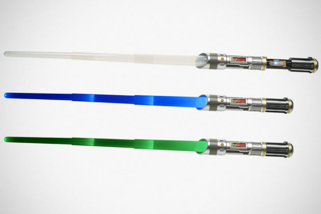 Hasbro Star Wars Lightsaber Academy