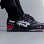 Yo! Joe! Hasbro x ASICS <em>G.I. Joe</em> Kicks Announced, Pre-order Starts Now