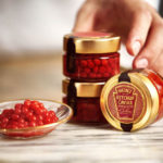 Heinz Turns Ketchup Into Exquisite Caviar For Valentine's Day