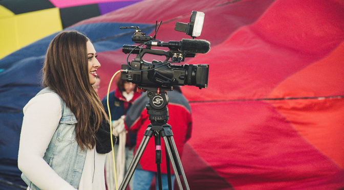 Here Are Some Tips On How To Start A Career In Media