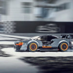 LEGO LEGO-lized McLaren Senna And The Result Was, Well, Not Quite Senna
