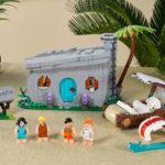 Yabba Dabba Doo! LEGO Ideas <em>Flintstones</em> Is Finally Available!